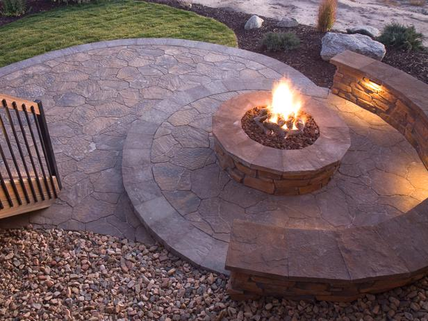 Make your backyard a private retreat! | Apollo Heating and Air ...