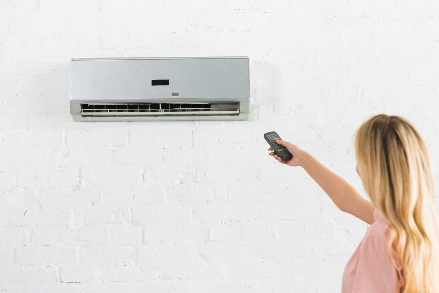 Ductless Heating & Air System For Home