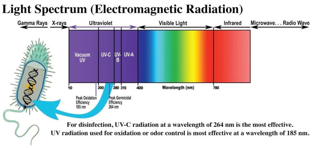 Can Uv Light Kill The Novel Coronavirus Apollo Heating Air