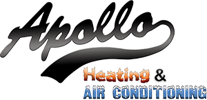 Apollo Heating & Air Logo in Tri-Cities