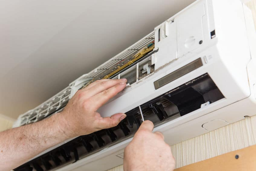 Air Conditioning Maintenance:  The Ultimate Guide