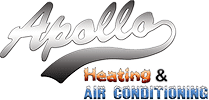 Apollo Heating & Air Logo