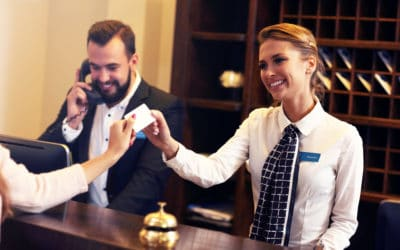 Top 10 Hospitality Energy-Efficiency Tips