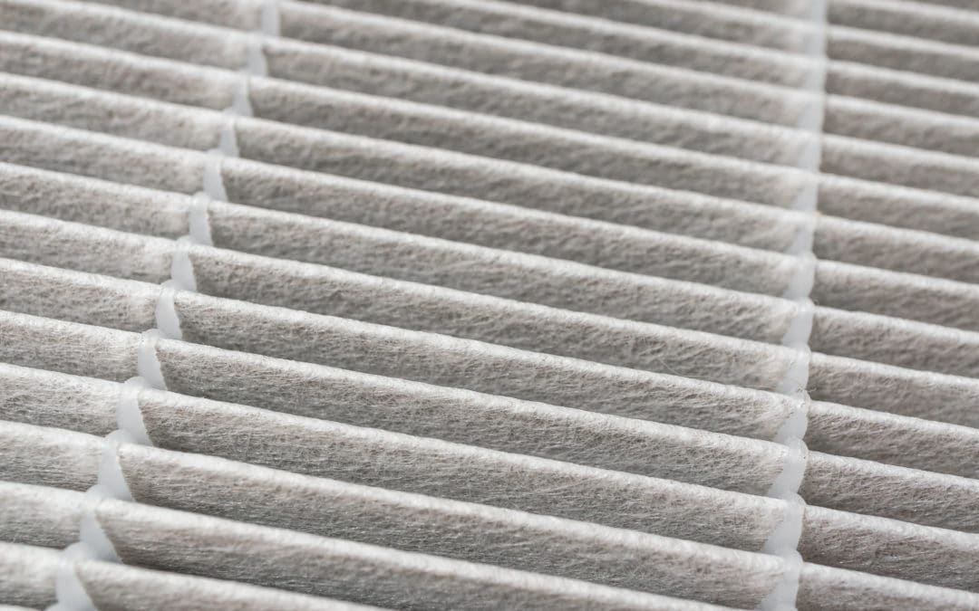 Pleated Filters:  Why They Are So Effective
