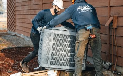 Air Conditioning Systems: When to Repair vs. Replace?