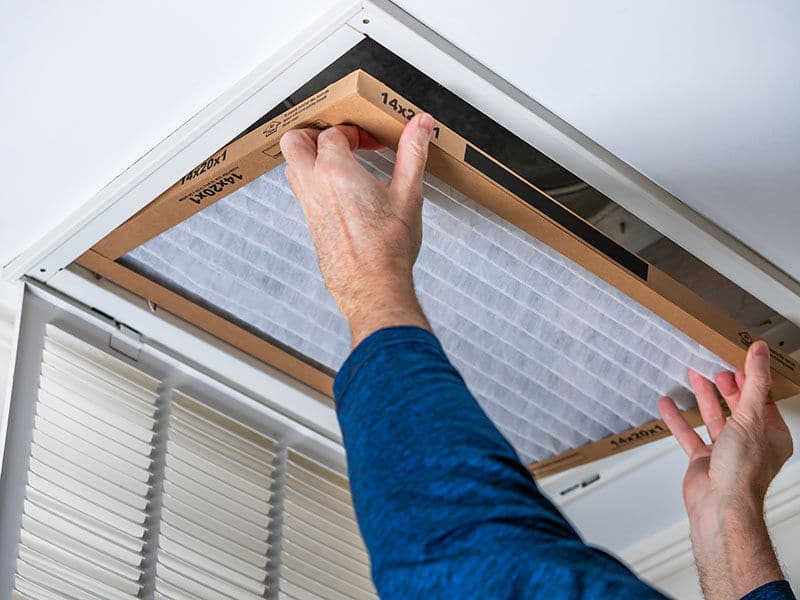 How Does Your AC System Improve Your Indoor Air Quality?