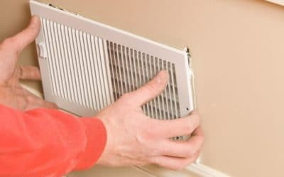 Is Your Air Conditioner Making The Air In Your Home Too Dry?