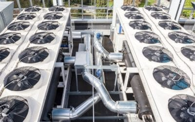 Commercial Air Conditioning Service Tips for Your Business