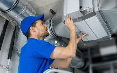 Do AC Units Need Fall HVAC Maintenance?